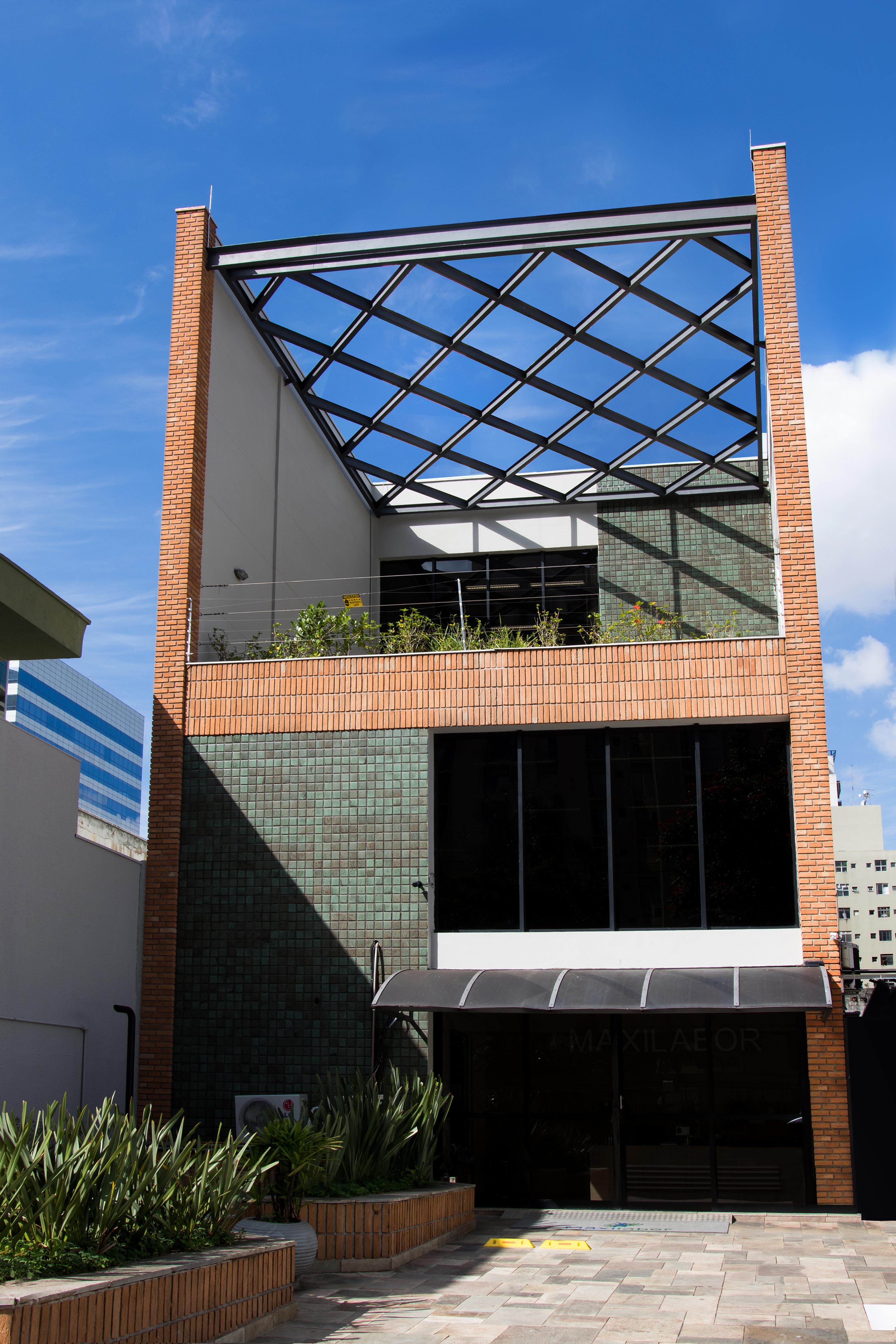 A nova sede do Maxilabor está situada no bairro da Vila Olímpia, em São Paulo