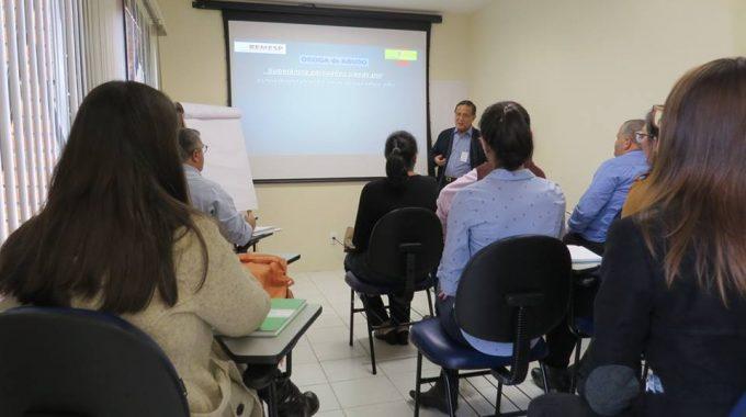 Maxilabor Diagnósticos Promoveu Curso Para Médicos Clínico E De Trabalho