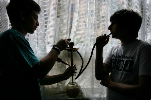 Consumo a longo prazo estaria associado com um maior risco para câncer de boca e bexiga.  Foto: Ed Viggiani/Estadão