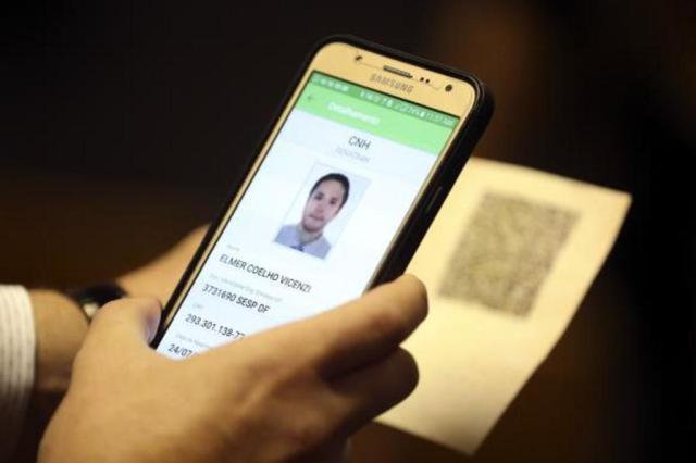 Tire suas dúvidas sobre a CNH digital, que entra em vigor até fevereiro