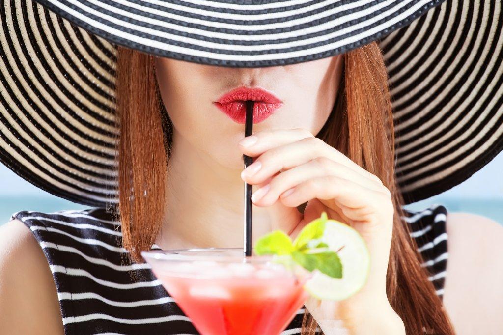 (Reprodução//Os perigos do abuso do álcool para as mulheres/Think Stock/Getty Images)