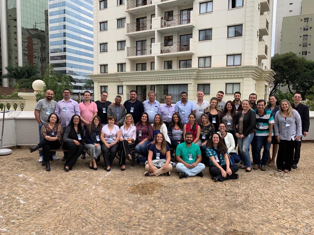 Maxilabor realiza Primeira Convenção de Franqueados